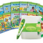 Hot Deal! LeapFrog Tag Learn And Love To Read Set 50% Off!