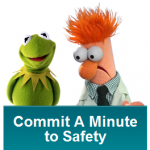 Muppet Monday: Staying Safe with The #Muppets