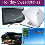 Windows and Southwest Airlines Holiday Sweepstakes