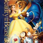 Printable Beauty and the Beast Coloring Sheets