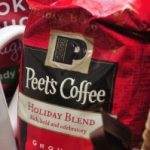 An Easy Gift Idea with Peet's Coffee Holiday Blend {& $75 Gift Card Giveaway!} #PeetsCoffee #CBias