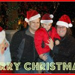 Merry Christmas From My Family to Yours!