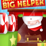 Fun App for Christmas: Santa's Big Helper!