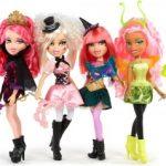 Giveaway: Bratz Masquerade Doll