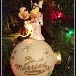 Personalized Disney Ornaments