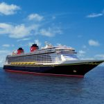 Sippy Cup Travels: The Disney Cruise Line Brings Characters and Stories to Life!
