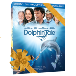 Giveaway: Dolphin Tale on Blu-Ray