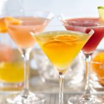 Holiday Treat: Skinny Clementine Martinis
