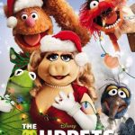 Have a Very Muppet Christmas! {Coloring Sheets, Activities and More!}