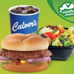 Review and Giveaway: Culver's Restaurant Mindful Choices Program