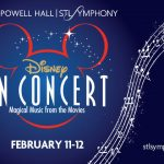 St. Louis Giveaway: 2 Family 4-Packs for Disney in Concert at the St. Louis Symphony #STL