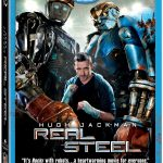 Giveaway: Win Real Steel on Blu-Ray/DVD Combo Pack!