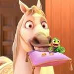 All New 'Tangled Ever After' Clip and New Pictures!
