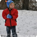 Winter Fun! {Pictures}