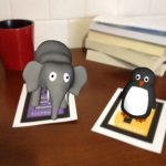 Celebrate the Release of the AR Flashcards App with an iPad 2 Giveaway