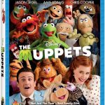 The Muppets on Blu-Ray and DVD on 3/20!