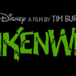 Disney News: FRANKENWEENIE Movie Poster