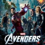 Disney News: New 'The Avengers' Poster!