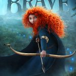"Disney/Pixar News: New BRAVE Clip ""Summer Games"""