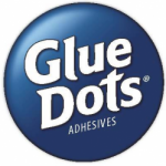 Make a Recycled Magnet Chore Chart with the Newest Member of the Glue Dot® Family!