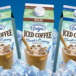 Ladies Day-In #IcedCoffee Klatch with International Delight #CBias
