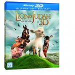 Giveaway: The Lion of Judah Blu-Ray {3 Winners}