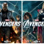 Disney News: New Avengers Character Banners