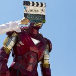 Countdown to The Avengers: Behind the Scenes Photos