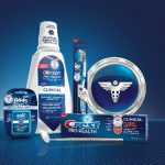 Crest and Oral-B Pro-Health Clinical Plaque Control Test Drive Program #CrestSponsored