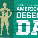 Northwest Florida's Emerald Coast is Searching for America's Most Deserving Dad