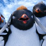 Giveaway: Happy Feet 2 on Blu-ray/DVD Combo Pack {2 Winners!}
