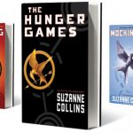 Giveaway: Hunger Games Trilogy and $25 Fandango Gift Card