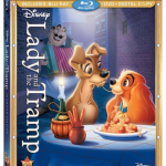 Review: Lady and the Tramp Blu-Ray Combo Pack
