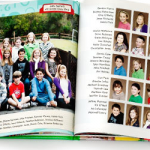 Shutterfly Yearbooks: A Wonderful Way to Preserve School Memories