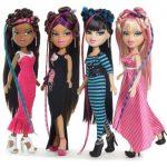 Giveaway: Bratz Featherageous Doll