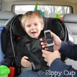 Review: Britax Frontier 85 SICT Combination Harness 2 Booster Seat