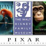 Keep Up With The #DisneyPixarEvent! {April 3rd – April 5th}