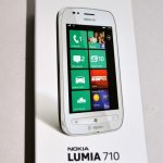 A Mom's Little Helper: Nokia's Lumia 710 Phone {Review and Giveaway!}