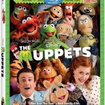 Giveaway: The Muppets Wocka Wocka Value Pack {Blu-ray/DVD}