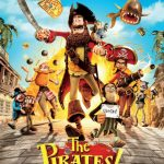 St. Louis Giveaway: The Pirates! Band of Misfits Prize Pack #stl