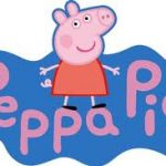 Peppa Pig, the Award-Winning Animated Series for Preschoolers