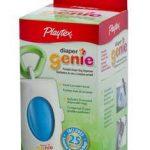 Giveaway: PLAYTEX® DIAPER GENIE™ PORTABLE BAG DISPENSER