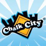 Hours of Fun Outdoor Entertainment with Chalk City!