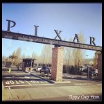 Touring Pixar Studios at the #DisneyPixarEvent