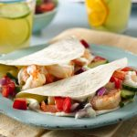 Celebrate Cinco de Mayo with Betty Crocker Party Food and Drink Recipes