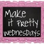 Make It Pretty Wednesdays: Coffee Filter Flowers!