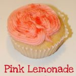 Recipe: Pink Lemonade Cupcakes