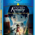 Blu-ray Review: The Secret World of Arrietty