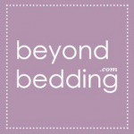Luxurious & Affordable! Beyond Bedding: Review & Giveaway!