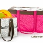 Thirty-One's Amazing June Special: $10 Large Utility Totes (regularly $35!)